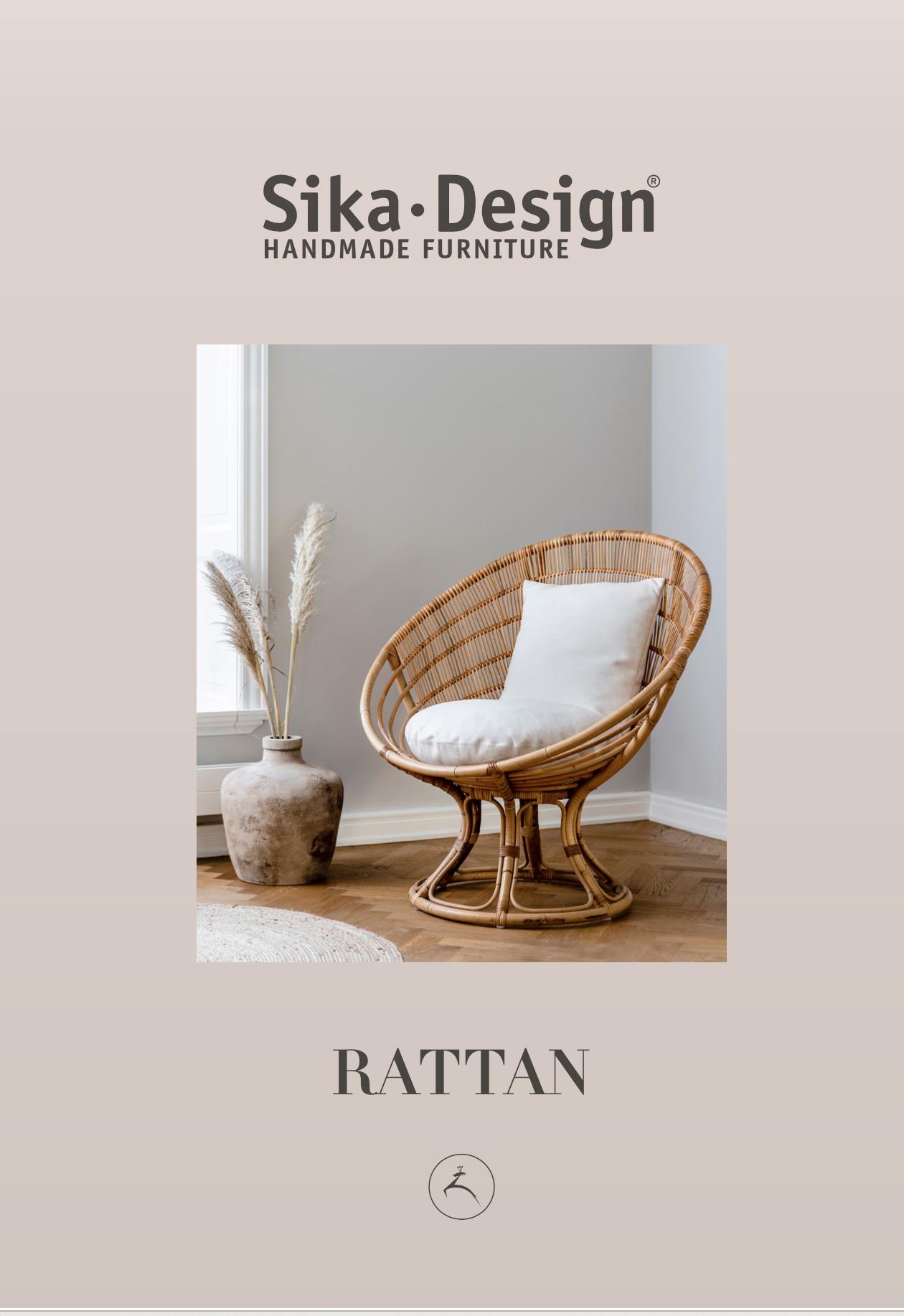Catálogo Rattan 2021