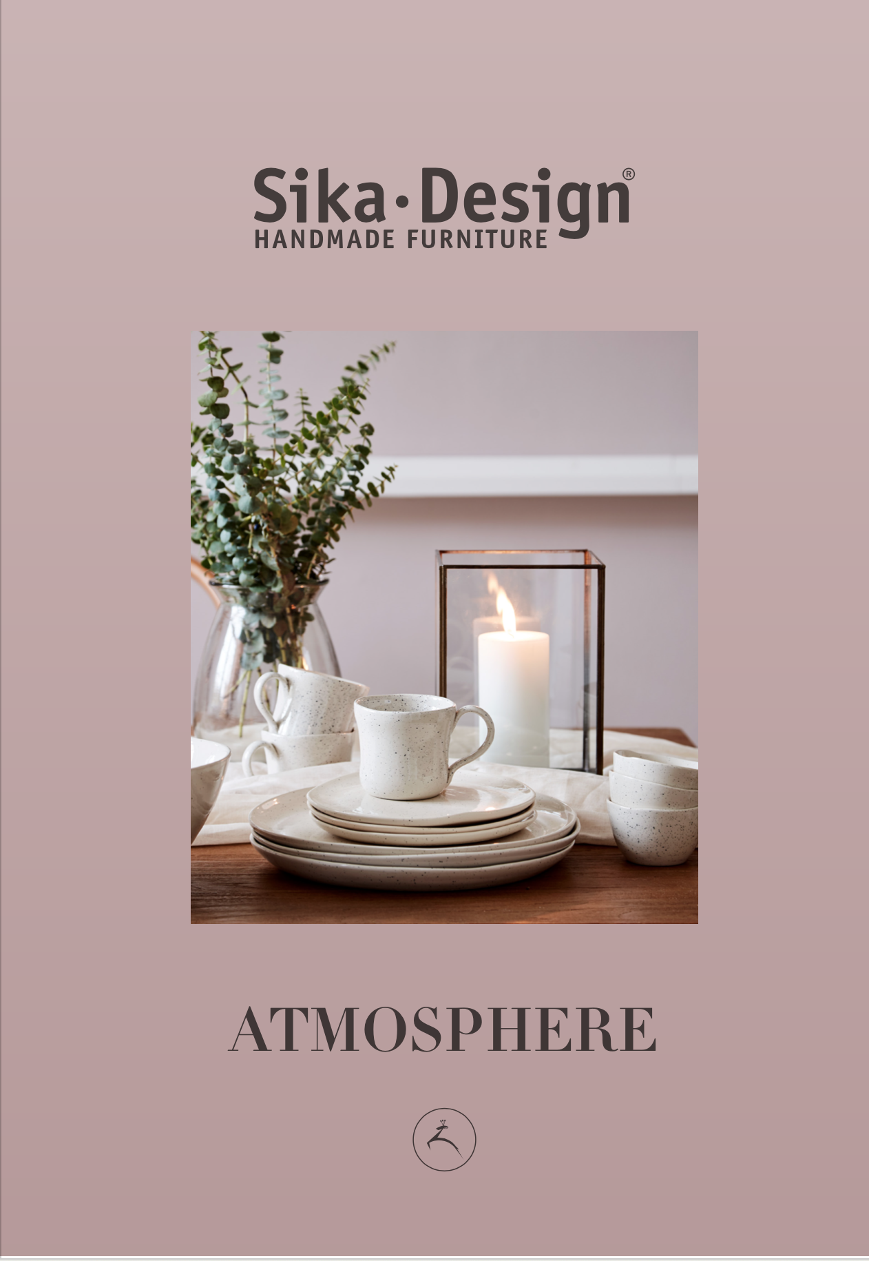 Catálogo Atmosphere 2021