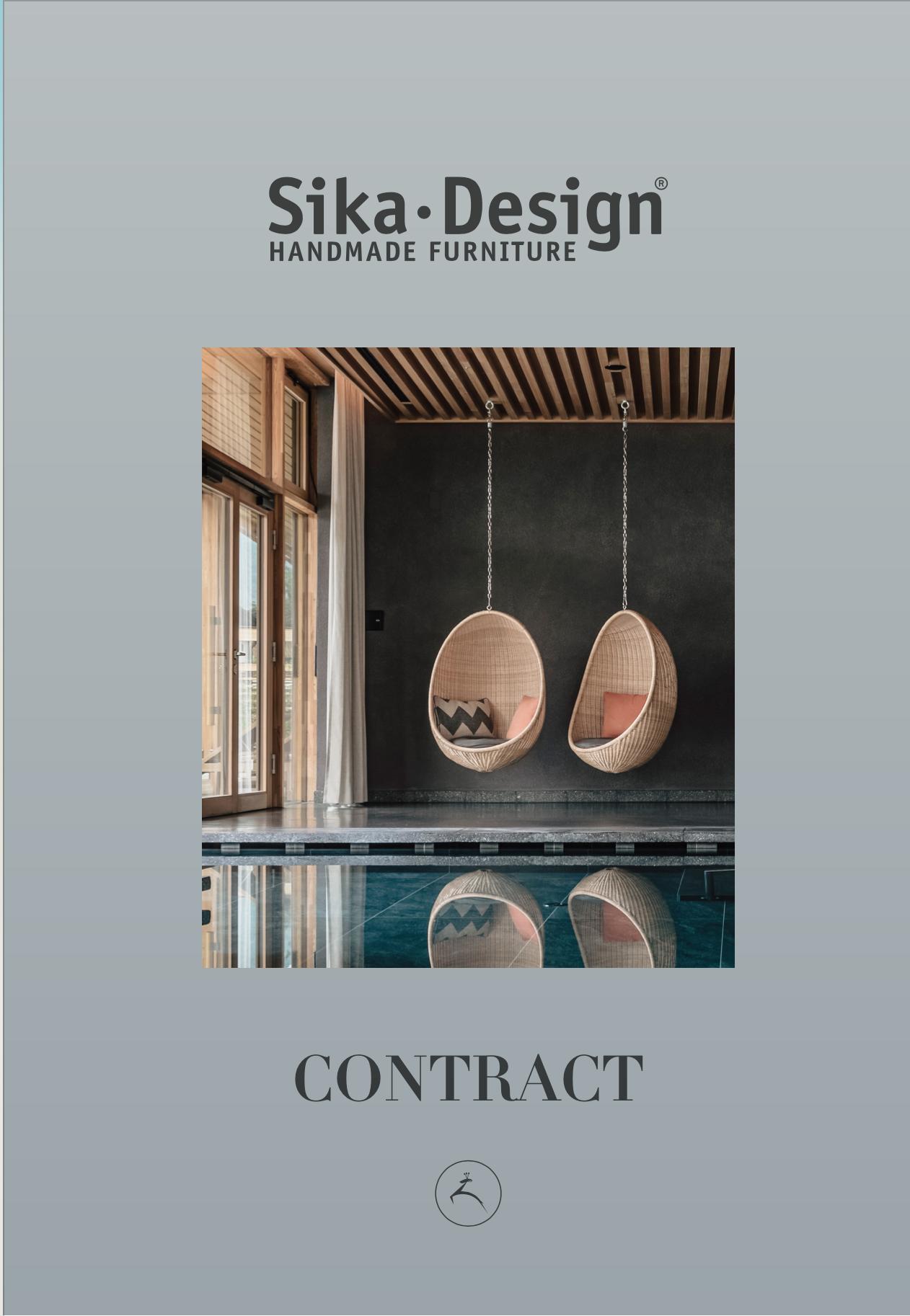 Catálogo Contract 2021