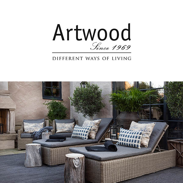 Artwood. Timeless in style